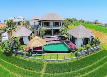 Hotel - Jabunami Villa