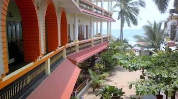 Hotel - Beach Florra Inn
