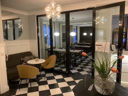 . Hotell Esplanad
