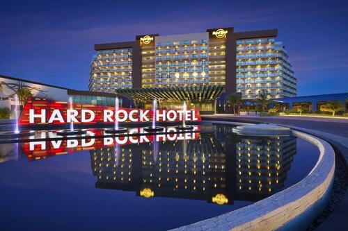 . Hard Rock Hotel Cancun - All Inclusive
