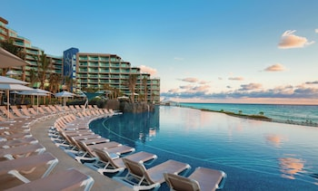 Hotel - Hard Rock Hotel Cancun - All Inclusive
