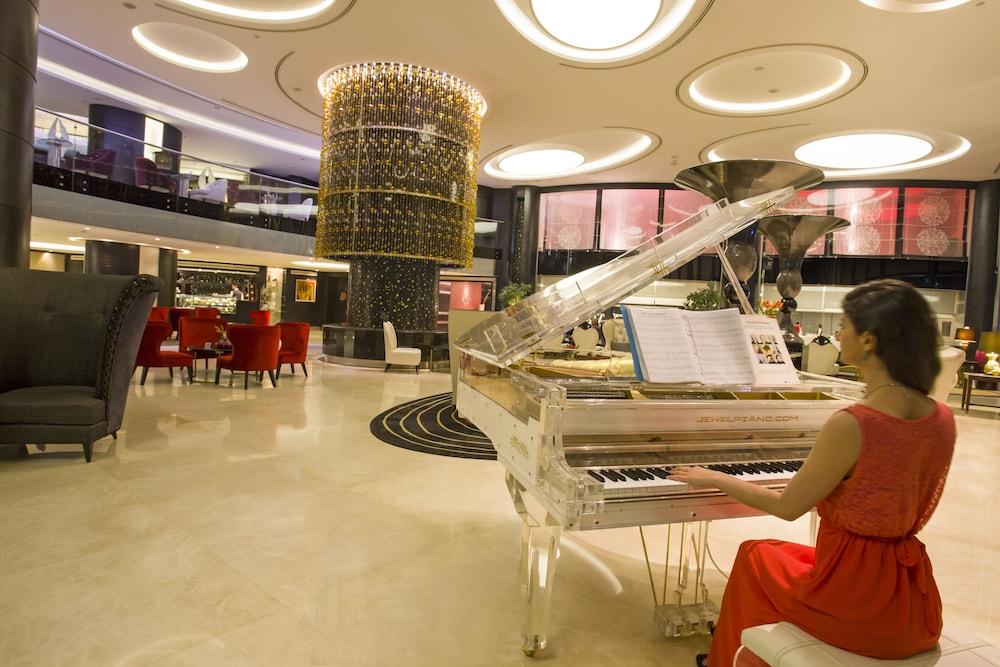 Hotel Grand Millennium Hotel Amman