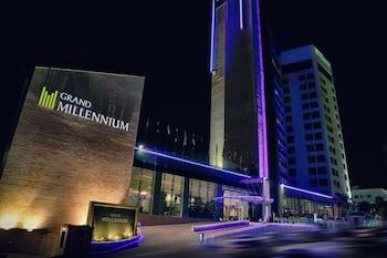 Hotel - Grand Millennium Amman