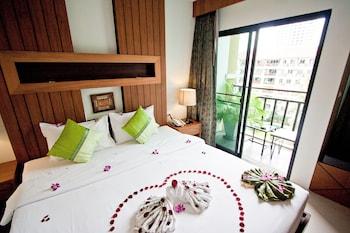Hotel - The Chambre