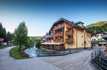 Hotel - Sporthotel Dachstein West