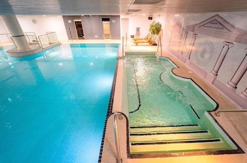 . The Ballyliffin Lodge and Spa