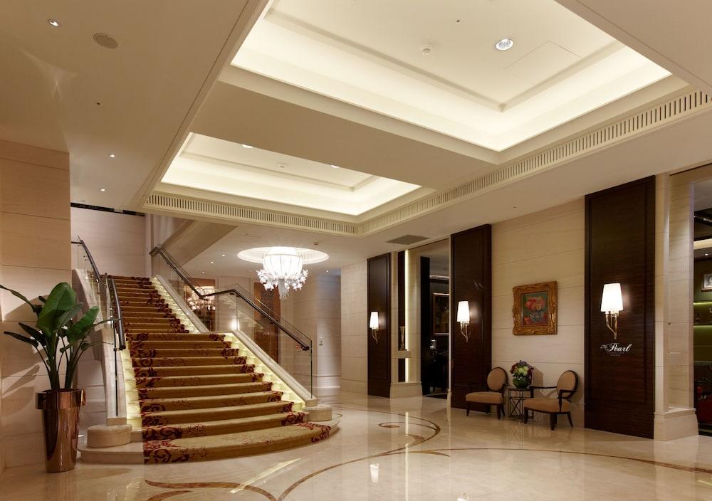 オークラ プレステージ台北 (台北大倉久和大飯店)