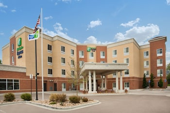 Hotel - Holiday Inn Express Hotel & Suites Denver North - Thornton