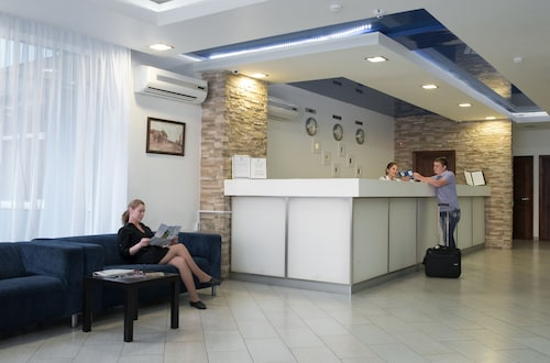 Tan Hotel, Ufimskiy rayon