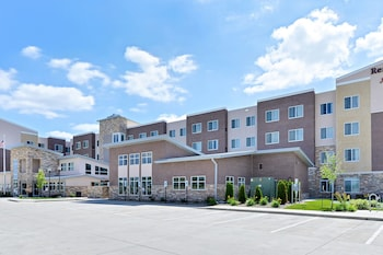 Residence Inn by Marriott Coralville photo