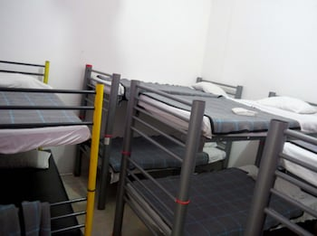 Shared Dormitory, Mixed Dorm (10 beds)