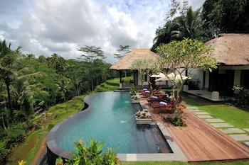 Hotel - Villa Amrita