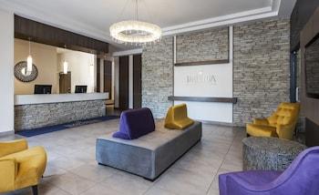 Hotel - Imperia Hotel & Suites Terrebonne