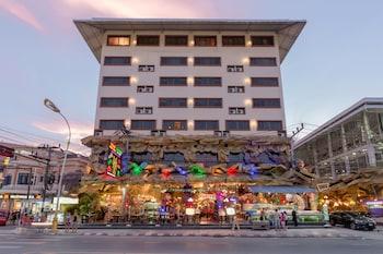 Hotel - Tiger Hotel