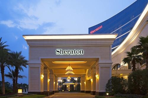 Sheraton Fuzhou Hotel, Fuzhou