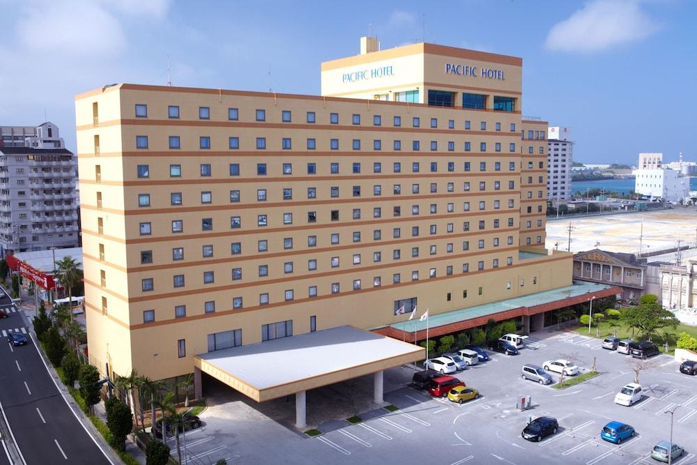 パシフィック ホテル沖縄