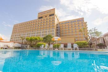 Hotel - Pacific Hotel Okinawa