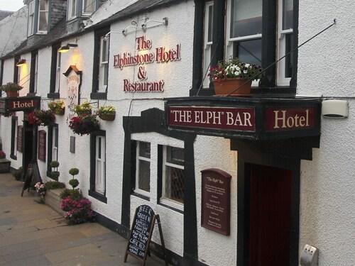 . The Elphinstone Hotel
