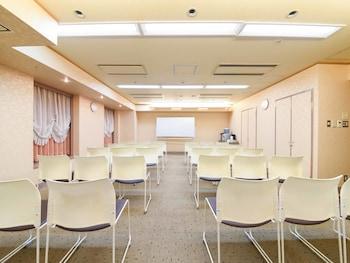 KOBE SANNOMIYA UNION HOTEL Meeting Facility