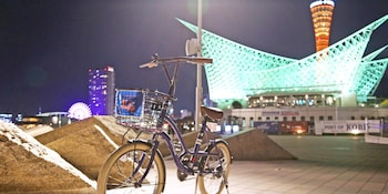 KOBE SANNOMIYA UNION HOTEL Bicycling