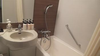 ALMONT HOTEL KYOTO Bathroom