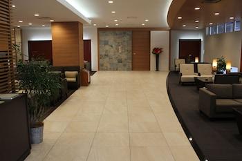 ALMONT HOTEL KYOTO Lobby