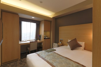 ALMONT HOTEL KYOTO Room