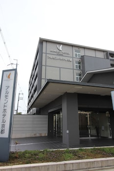 ALMONT HOTEL KYOTO Exterior