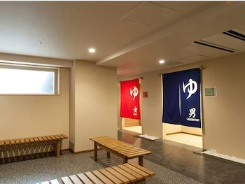 ALMONT HOTEL KYOTO Indoor Pool