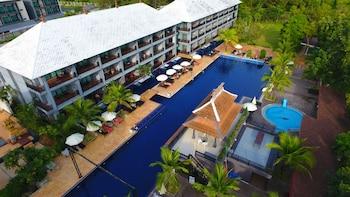Hotel - Ramada by Wyndham Aonang Krabi