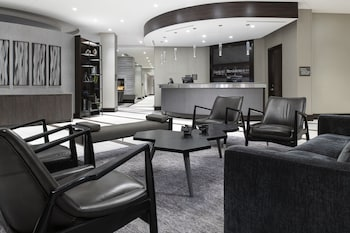 Hotel - Residence Inn Boston Logan Airport/Chelsea