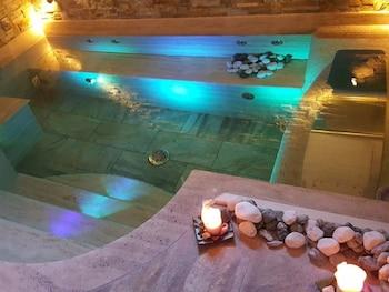 Hotel - Aurelia Garden Gold Bed & Breakfast