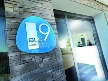 Hotel - Blu 9 Hotel