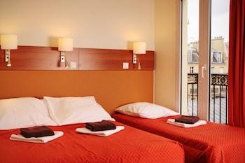 Hotel - Hôtel Marignan