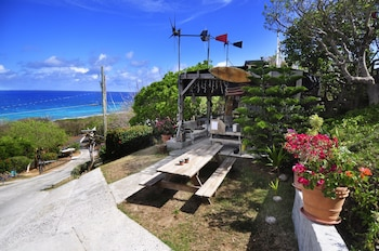 Hotel - Virgin Islands Campground