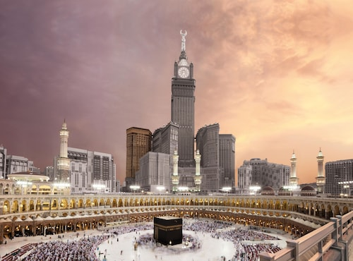 Swissotel Makkah,Makkah