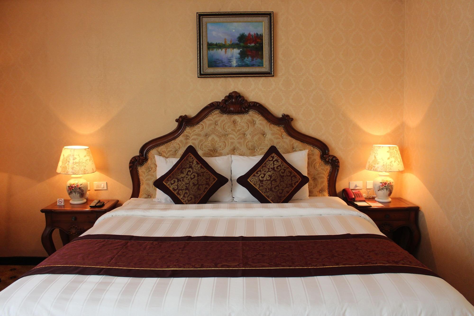 The Vissai Hotel, Ninh Bình