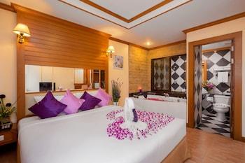 Hotel - Bangkok Residence