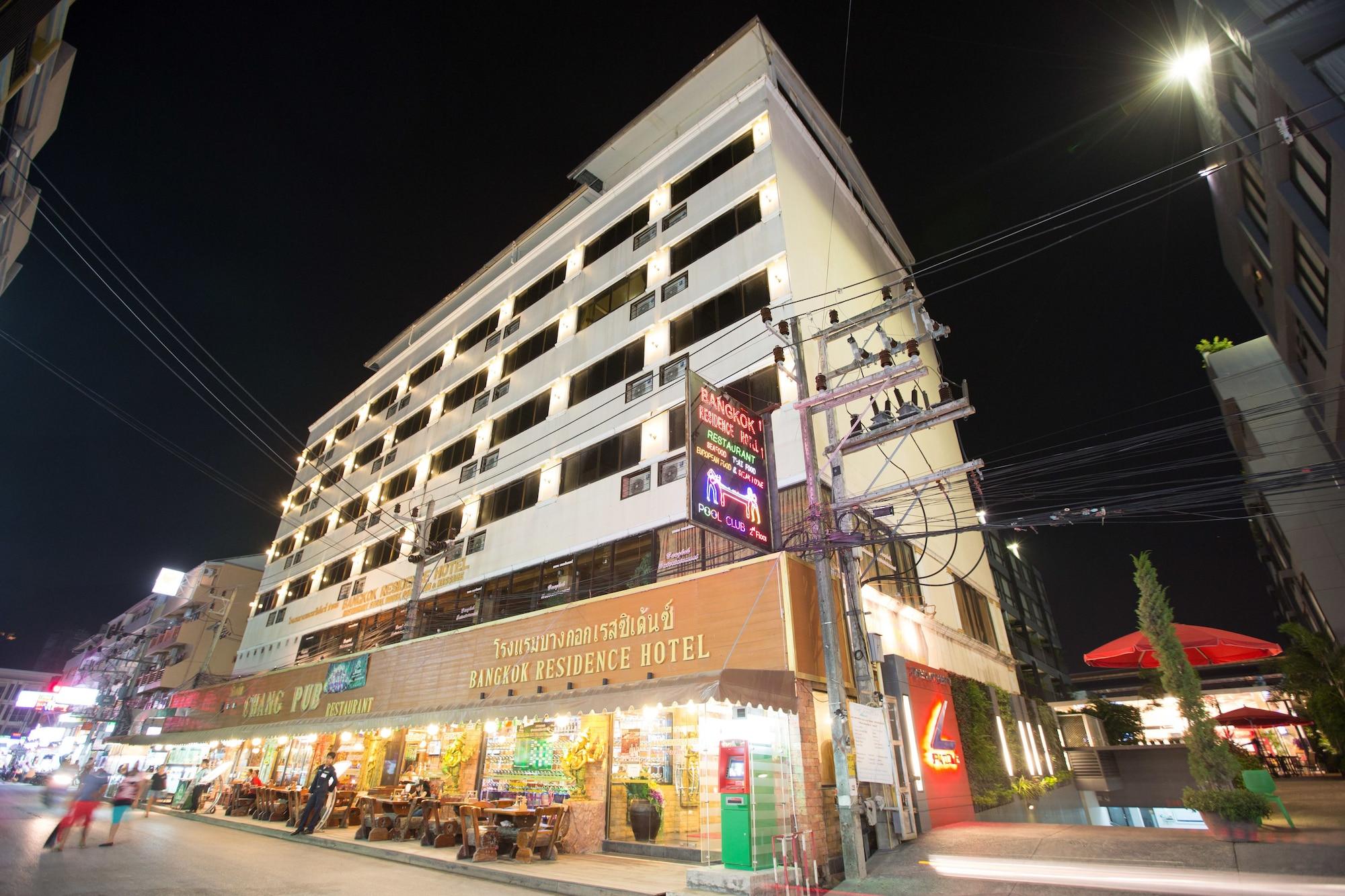 Bangkok Residence, Pulau Phuket