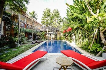 Hotel - Bisma Sari Resort Ubud