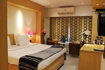 Hotel - Hotel Oriental Aster - Mumbai International Airport
