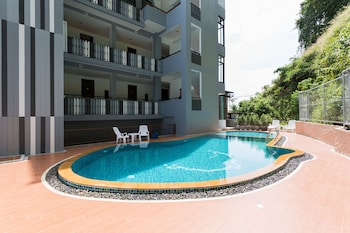 Hotel - Phranang Place Hotel
