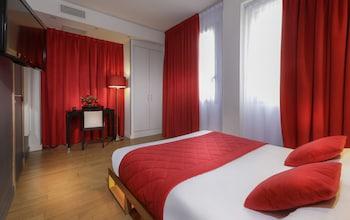 Hotel - Hotel Ambre