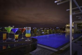 Hotel - Davanam Sarovar Portico Suites