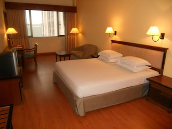ディナスティー ホテル クアラルンプール