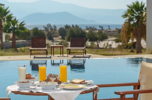 Perla Hotel, South Aegean