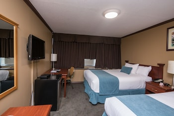 Hotel - Sands Inn & Suites