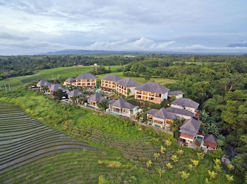 Hotel - Sahaja Sawah Resort