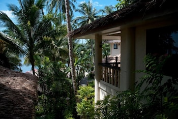 Sipalay Easy Diving And Beach Resort Exterior