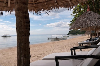 Sipalay Easy Diving And Beach Resort Beach